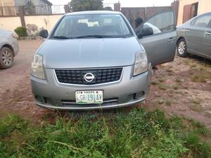 Nissan Sentra 2008 Gray | Cars for sale in Lagos State, Ojota