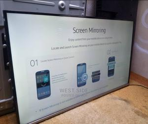 40 Inches Samsung Smart TV   TV & DVD Equipment for sale in Lagos State, Ojo