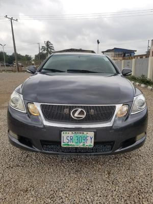 Lexus GS 2008 350 Gray   Cars for sale in Oyo State, Ibadan