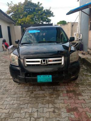 Honda Pilot 2006 Black | Cars for sale in Lagos State, Ajah