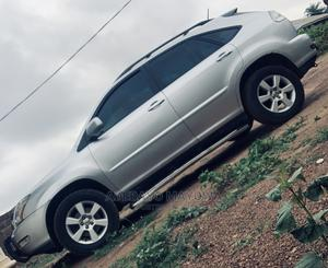 Lexus RX 2008 350 Silver | Cars for sale in Osun State, Osogbo