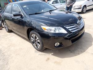 Toyota Camry 2009 Black   Cars for sale in Akwa Ibom State, Uyo
