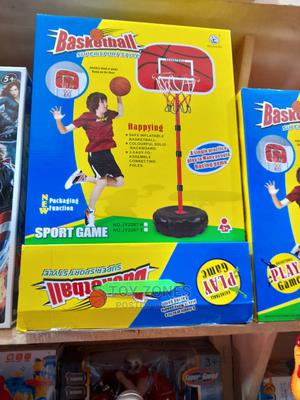 Basket Ball Set for Kids | Toys for sale in Lagos State, Isolo