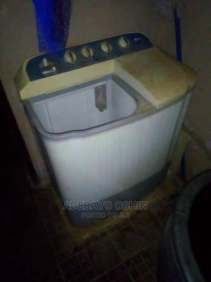 Used Washing Machine for Sale | Kitchen Appliances for sale in Lagos State, Ipaja