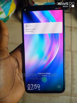 Tecno Phantom 9 128 GB Blue   Mobile Phones for sale in Rivers State, Port-Harcourt