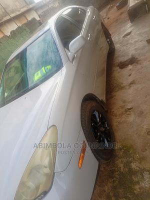 Lexus ES 2005 330 White | Cars for sale in Lagos State, Ipaja