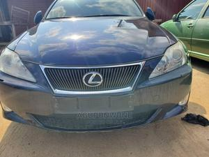 Lexus IS 2007 250 Blue | Cars for sale in Lagos State, Ojo