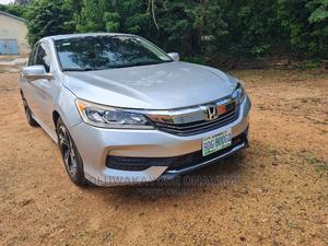 Honda Accord 2014 Silver | Cars for sale in Oyo State, Ibadan