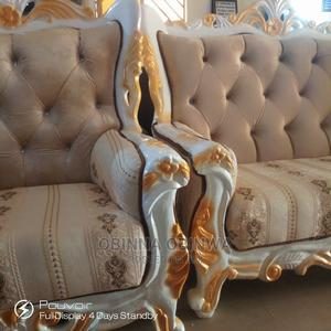 Royal Sofas a Very Good Production From Chadon | Furniture for sale in Abuja (FCT) State, Central Business District
