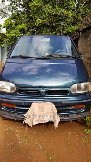 Nissan Serene 2000. | Buses & Microbuses for sale in Lagos State, Alimosho