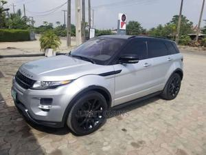 Land Rover Range Rover Evoque 2012 Dynamic Silver   Cars for sale in Lagos State, Lekki