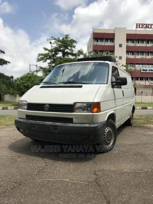 2008 Transporter Cooling Van   Buses & Microbuses for sale in Abuja (FCT) State, Central Business District