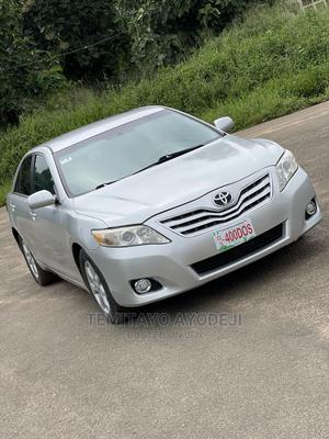 Toyota Camry 2011 Silver | Cars for sale in Ekiti State, Oye