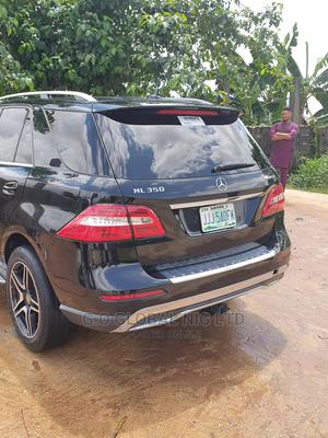 Mercedes-Benz M Class 2013 ML 350 4Matic | Cars for sale in Rivers State, Port-Harcourt