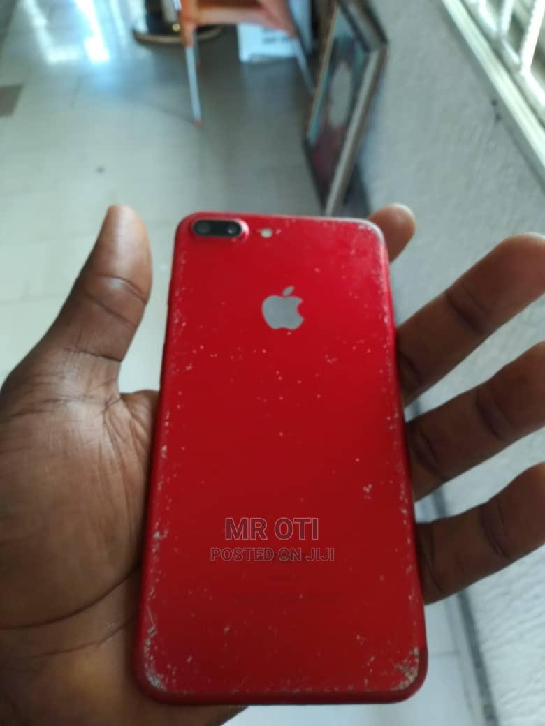 Archive: Apple iPhone 7 Plus 128 GB Red
