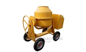 Concrete Mixer 400ltrs (1bag Cement)   Heavy Equipment for sale in Oyo State, Ibadan