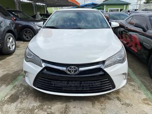 Toyota Camry 2015 White | Cars for sale in Lagos State, Ikeja