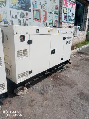 45 Kva Perkin Generator | Electrical Equipment for sale in Abuja (FCT) State, Wuse 2