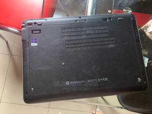 Laptop HP EliteBook 840 4GB Intel Core I5 HDD 500GB | Laptops & Computers for sale in Lagos State, Alimosho