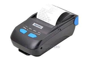 Xprinter Mini Mobile Receipt Printer 58mmpaper USB+Bluetooth | Printers & Scanners for sale in Lagos State, Ikeja