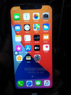 Apple iPhone 12 Pro 256 GB Blue   Mobile Phones for sale in Lagos State, Ikeja
