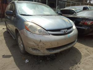 Toyota Sienna 2008 LE Blue   Cars for sale in Lagos State, Amuwo-Odofin