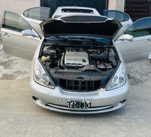 Lexus ES 2006 Silver | Cars for sale in Lagos State, Ajah