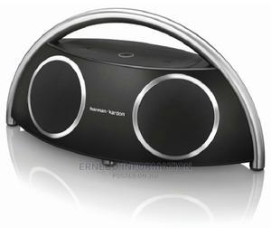 Harman Kardon Portable Bt Speaker | Audio & Music Equipment for sale in Lagos State, Ikeja