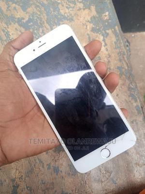 Apple iPhone 6 Plus 16 GB White | Mobile Phones for sale in Oyo State, Ibadan