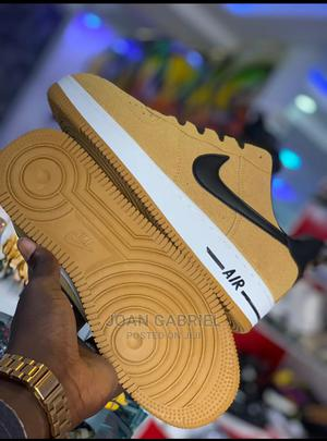 Nike Air Sneakers | Shoes for sale in Lagos State, Abule Egba