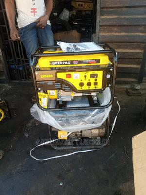 Brand New Elepaq Generator | Electrical Equipment for sale in Ondo State, Akure