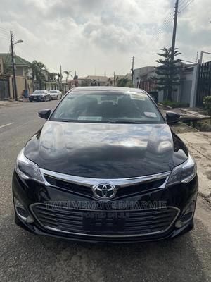 Toyota Avalon 2013 Black   Cars for sale in Lagos State, Ojodu
