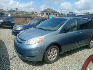Toyota Sienna 2009 Silver   Cars for sale in Lagos State, Abule Egba