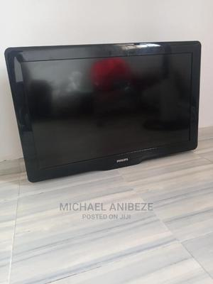 Philips 32 Inch FHD TV   TV & DVD Equipment for sale in Lagos State, Surulere