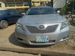 Toyota Camry 2008 2.4 XLE Silver | Cars for sale in Lagos State, Ipaja