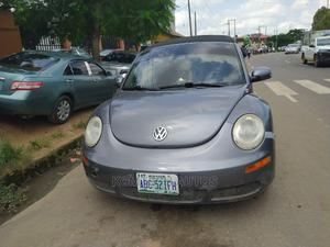 Volkswagen Beetle 2006 Gray | Cars for sale in Lagos State, Ikeja