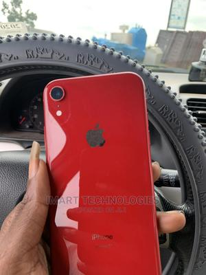 Apple iPhone XR 64 GB Red | Mobile Phones for sale in Kwara State, Ilorin South
