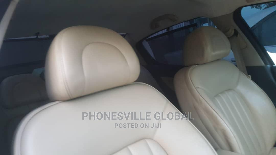 Peugeot 407 2007 2.0 HDi ST Exec Gray   Cars for sale in Jahi, Abuja (FCT) State, Nigeria