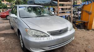 Toyota Camry 2005 Silver | Cars for sale in Lagos State, Amuwo-Odofin