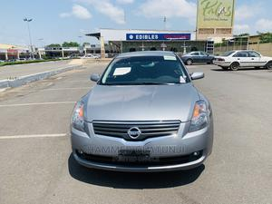 Nissan Altima 2007 2.5 S Silver   Cars for sale in Kwara State, Ilorin South