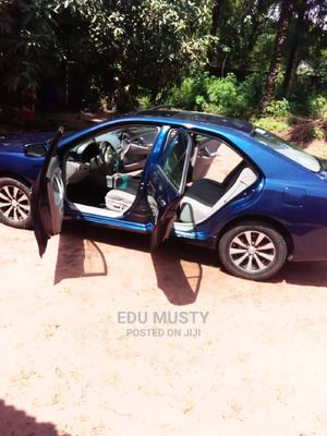 Toyota Camry 2008 2.4 LE Blue   Cars for sale in Anambra State, Onitsha