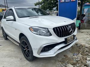 Mercedes-Benz GLE-Class 2018 White   Cars for sale in Rivers State, Port-Harcourt