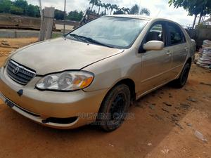 Toyota Corolla 2006 Gold   Cars for sale in Lagos State, Ifako-Ijaiye