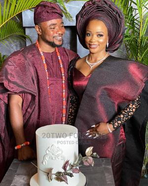 Aso-Oke Fabric | Clothing for sale in Lagos State, Ikeja