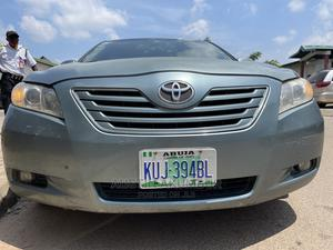 Toyota Camry 2009 Green   Cars for sale in Abuja (FCT) State, Garki 2