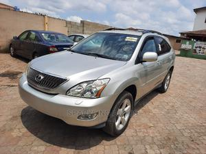 Lexus RX 2004 Silver | Cars for sale in Lagos State, Ikeja
