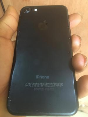 Apple iPhone 7 128 GB Black | Mobile Phones for sale in Ondo State, Akure