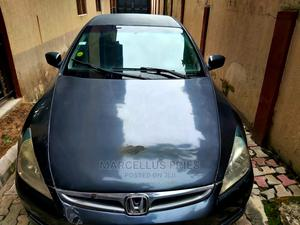 Honda Accord 2008 Blue   Cars for sale in Lagos State, Lekki