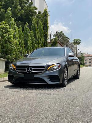Mercedes-Benz E300 2017 Gray | Cars for sale in Abuja (FCT) State, Asokoro