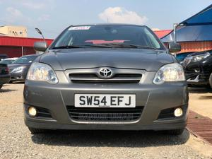 Toyota Corolla 2006 1.4 VVT-i Gray | Cars for sale in Abuja (FCT) State, Mabushi